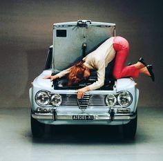 Alfa Romeo Gtv, Alfa Romeo Giulia, Classic Cars, Vintage Classic Cars, Classic Trucks