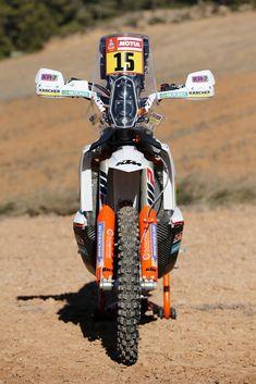 laia.sanz KTM Rally Dakar 2018 0064 1600