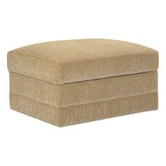 HGTV HOME Custom Upholstery Storage Ottoman #bassettfurniture #ottoman