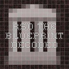 Darren morley darrenmorley on pinterest rsd the blueprint decoded malvernweather Choice Image