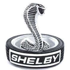 Resin Shelby Cobra Change Tray