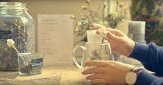 Na uw aankopen bij Decolicious kunt u genieten van een kopje thee/koffie & appeltaart!