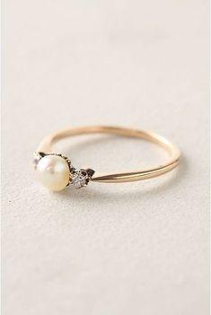Pretty Ring (ring) #rings #ringly