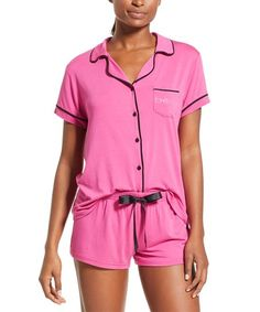 14c33f5b5 Sweet dreams are made of this lightweight sleepwear that promises breezy