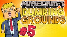 "Minecraft: Dumping Grounds | Episode 5: Chicken Sandvich  https://youtu.be/eKGznRZNfsE Jordan from True Friends Gaming is joined by Genuineparts and ScottDogGaming for a longer term Minecraft series in the mod pack ""bevo's tech pack reborn"" from the ATLauncher. A mysterious masked man going by the name of Dump is causing the Saturday Morning Gamers trouble. He is currently forcing three of them to build a weapons and armor factory to fuel his war machine of anti-terror. ScottDogGaming…"