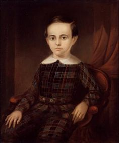 William Berthelet, Robert S Duncanson, 1846 painting.