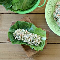 The best tuna salad EVER! Loaded with finely chopped vegetables for a huge burst of flavor!