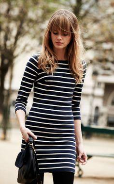 Modern Stripes.