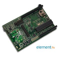 GertDuino is an Arduino and Arduino Uno compatible GPIO expansion board for use with the Raspberry Pi by Gert van Loo.
