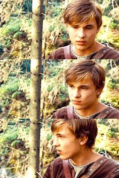 King Peter the Magnificent - Prince Caspian. I didn't really like Peter's attitude in this movie