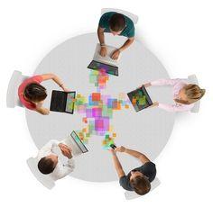 """Ramón Oliverme llamó para hablar sobre la nueva dimensión deltrabajo en equipo a partir del uso de herramientas de colaboración en la red, y hoy me cita en su artículo en El País titulado """"Trabajar en equipo en la era digital"""" (pdf). Soy un absoluto convencido de que el nivel de uso de ese tipo de herramientas de colaboración en tiempo real en torno a un documento – Google Docs, Office 365, etc. – va a crecer de manera muy importante en los próximos tiempos. En este momento, estas…"""