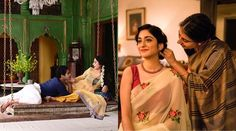 A Suitable Boy is set in newly independent India and follows four families. Ishaan Khatter , Tabu, Tanya Maniktala, Rasika Dugal and Ram Kapoor among others are part of the miniseries' cast. Ram Kapoor, Mira Nair, World News Today, India Independence, Perfect English, Bbc S, Family Values, Oppression, Novels