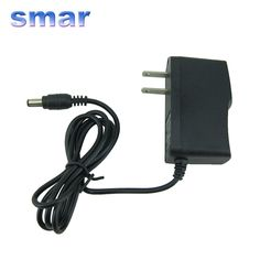 AC 100-240V DC 12V 1A US Plug AC/DC Power adapter charger Power Adapter for CCTV Camera