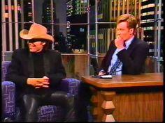 Dwight Yoakam on Conan (1997-02-26)