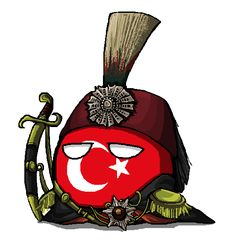 Ottoman Sultan of the by KaliningradGeneral Blagues Stupides Turkey Country, Country Art, Character Concept, Character Art, Character Design, Qajar Dynasty, Pumpkin Coloring Pages, History Jokes, Comic