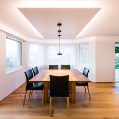 Kirschbaum und Glas kombiniert Conference Room, Table, Furniture, Home Decor, Cherry Tree, Kitchen Contemporary, Corning Glass, Timber Wood, Decoration Home