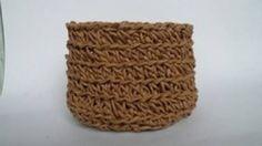 Con Sabor a Hogar presenta su original canasto tejido