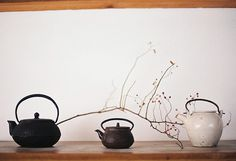 I love teapots, is that peculiar?