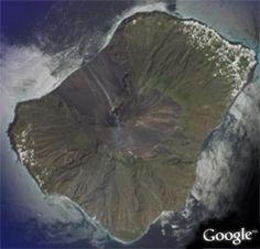 Stromboli da satellite