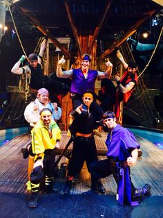 Pirate's Dinner Adventure- Buena Park, CA! #PiratesBP #PiratesDinnerAdventure #BuenaPark #Pirates