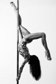 Pole Dance | Butterfly