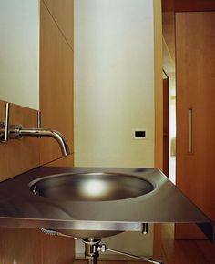 iron sink