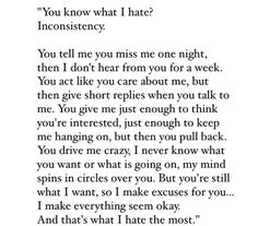 This describes my old relationship with him. But shame on me for allowing it to happen for as long as I did.