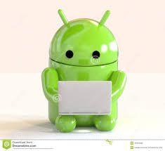 Image result for google android logo