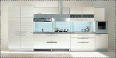 Architecture:Modern White Kitchen Design Wallpaper Hd Modern Kitchen Design White Cabinets Wallpaper Kitchen Ikea A Luxurious White Kitchen