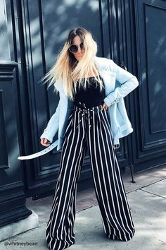 Stripes for Spring and Summer 2017