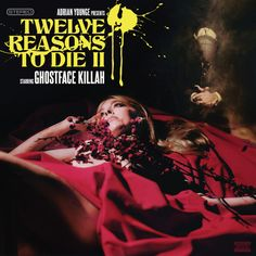 """Ghostface Killah and Adrian Younge release another joint """"Resurrection Morning,"""" featuring Raekwon and Bilal."""