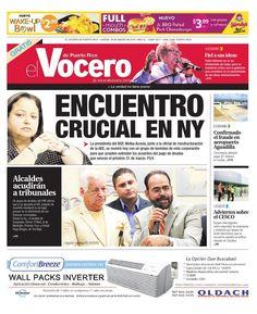 Edición 26 de Marzo 2015  El Vocero de Puerto Rico