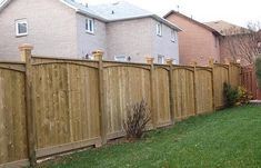 Cheap Fence Ideas | ... Cheap Privacy Fence Ideas » New And Unique Privacy Fence Designs