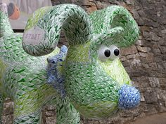 Another picture of our beloved Gromit!