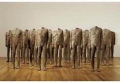 Magdalena Abakanowicz - Artist, Fine Art Prices, Auction Records for Magdalena Abakanowicz