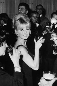 """""""I have been very happy, very rich, very beautiful, much adulated, very famous and very unhappy"""".    - Brigitte Bardot"""