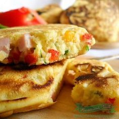 Cooking Recipes, Healthy Recipes, Ham, Cake Recipes, Bakery, Deserts, Veggies, Appetizers, Snacks