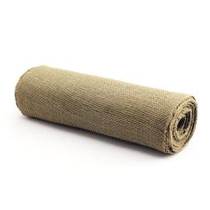 30ft Burlap Roll for Table Runners Place by DIYPartyCraftSupply