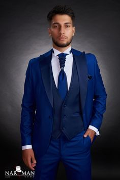 1 new message Mandarin Collar, Mens Fashion, Fashion Suits, Tuxedo, Mens Suits, Men's Shoes, Costumes, Suit Jacket, Menswear