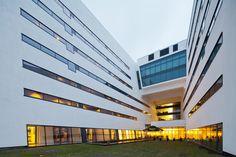 Marine Hotel - Kołobrzeg Opera House, Multi Story Building, Travel, Viajes, Destinations, Traveling, Trips, Opera