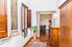 Check out this awesome listing on Airbnb: Apartment Campo de Fiori -Navona in Rome