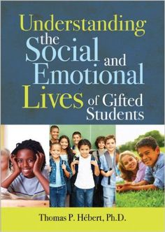Understanding the Social and Emotional Lives of Gifted Students: Amazon.es: Thomas Paul Hebert: Libros en idiomas extranjeros