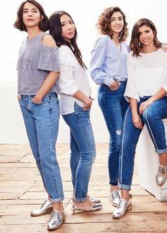Lefties - Jeans primavera-verão