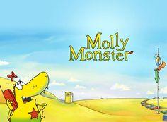 Gewinne mit Post ein Molly Monster Päckli mit 1 Gutenachtgeschichten-Buch, ein Markenheftchen und ein Bildpostkartenset!  Mach hier mit: http://www.gratis-schweiz.ch/gewinne-kino-tickets-und-briefmarken/
