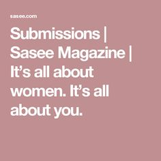 essay submissions magazines We welcome submission in longform nonfiction (typically 2,500 - 7,500 words) across the genres of memoir, essay, reportage, and interview if a piece is particularly time sensitive, please indicate timely in the subject line.