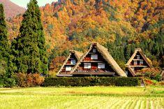 Best Things to Do in Shirakawago – Japan Travel Guide -JW Web Magazine Japan Travel Guide, Best Travel Guides, Villas, Japan Honeymoon, Architect Design House, Shirakawa Go, Eco Architecture, Tourist Information, Nikko