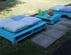 DIY - eclectic - patio furniture and outdoor furniture - Design Republika