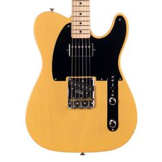 Fender Custom Shop 1952 Telecaster HB NOS Master Vintage Player Series - John Cruz Masterbuilt!!! Modified 1951 Nocaster Specs! MVP Series Strats and Teles