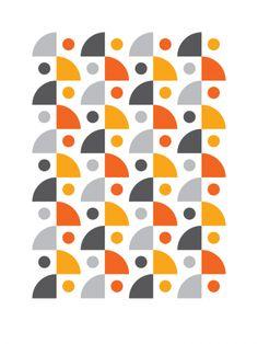 Viehmarkt (2011) - Geometric Art by Gary Andrew Clarke