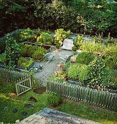 the organic kitchen garden - Google Search